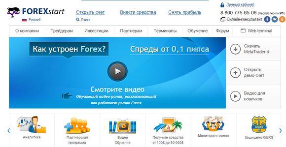 Как работать на форексе fxstart forex brokers in india